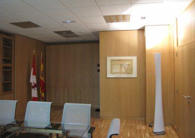 Juluis_Instalación corporativa - Consejo Cuentas 06