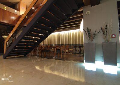 Cafetería Castilla Vieja