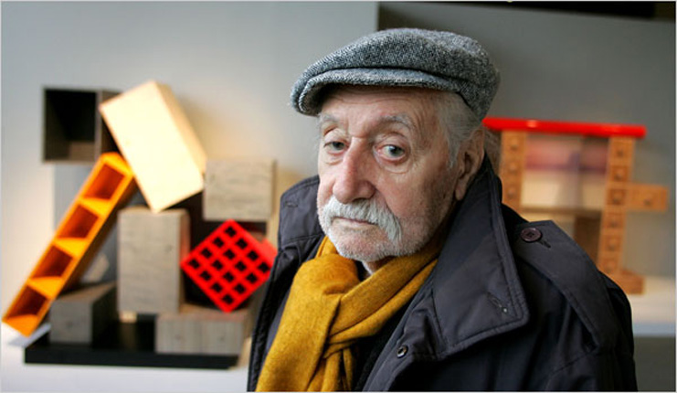 Ettore-Sottsas