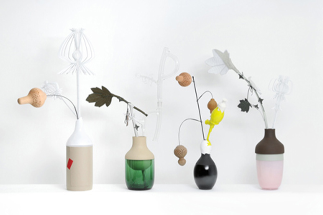 Artificial-Vase-collection