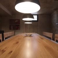 Bodega Andreu World & Fontana Arte