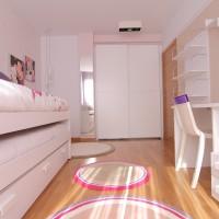Dormitorio Juvenil Campeggi & Flou