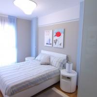 Dormitorio juvenil Poliform & Ingo Maurer