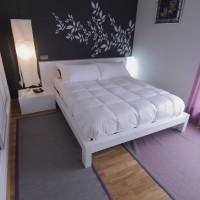 Dormitorio matrimonial Nueva Linea