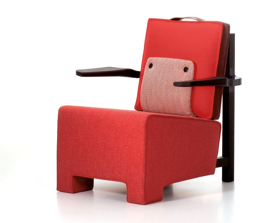 Worker-Chair