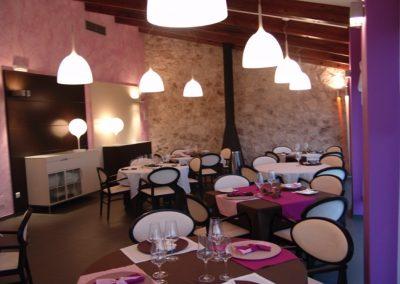 Restaurante Armonía