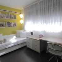 Dormitorio Juvenil Flou & Kinnasand