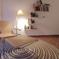 Dormitorio matrimonial Desalto & Alvar Aalto