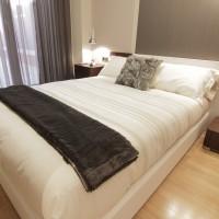 Dormitorio matrimonial Fontana & Baumann