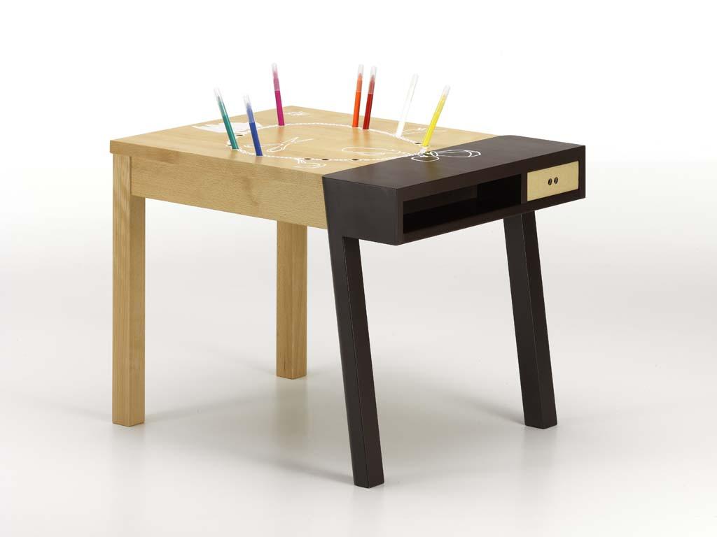 Porcupine-Desk