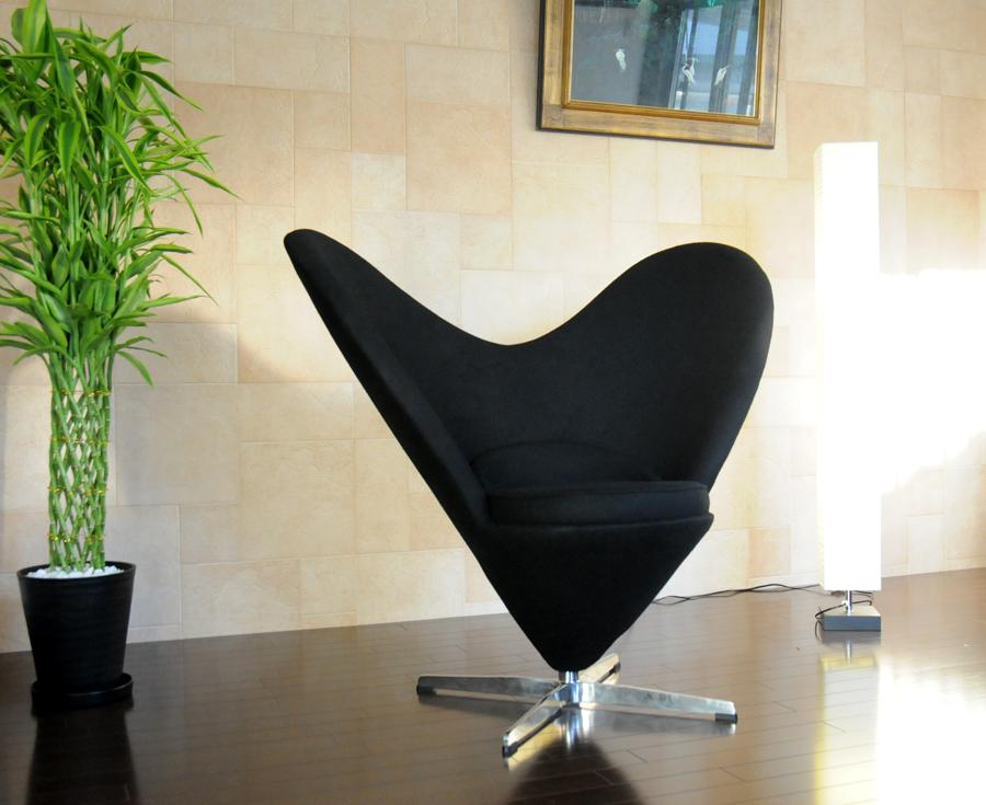 Verner-Panton-Heart